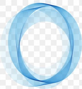 Abstract Circle Border - Circle PNG