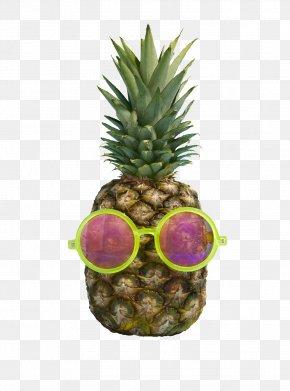 Pineapple - Pixf1a Colada Hawaiian Pizza Pineapple Sunglasses PNG