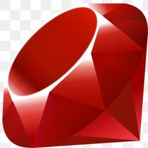 Ruby - Ruby On Rails RubyGems Application Software Web Application PNG