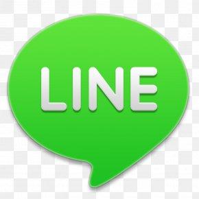 Gmail - LINE Logo Social Media PNG