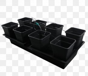 Igrow Growshop - Hydroponics Volume Drip Irrigation PNG