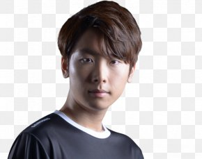League Of Legends - Jin Air Green Wings League Of Legends Champions Korea Kwon Ji-min Samsung Galaxy PNG
