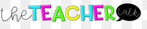 Teacher - Parent-teacher Conference Logo Brand PNG