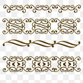 Luxurious - Clip Art Image Adobe Photoshop Pattern PNG
