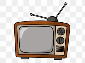 Watching Tv - Television Free-to-air Clip Art PNG