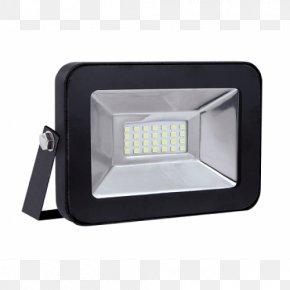 Street Light - Searchlight Light-emitting Diode LED Lamp Street Light Lichttechnik PNG