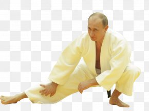 Vladimir Putin - Vladimir Cut-out World Judo Championships PNG