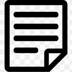 Fille - Text File Plain Text PNG