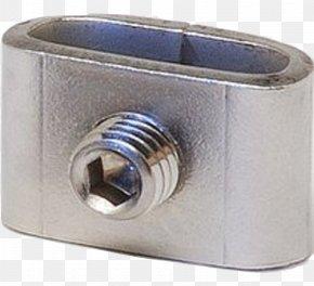 Metal Screw - Hose Clamp Industry Screw Stainless Steel Strapbinder PNG