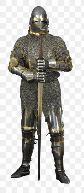 Medival Knight - Spiral Knights Plate Armour Components Of Medieval Armour PNG
