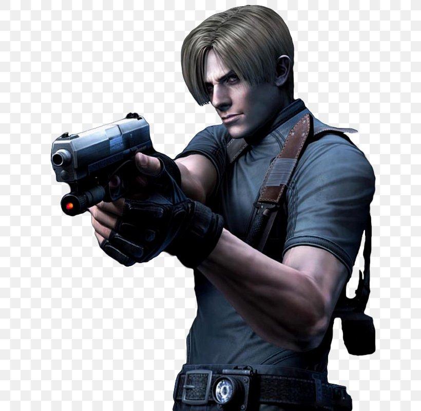 Resident Evil 4 Resident Evil 6 Leon S Kennedy Resident Evil