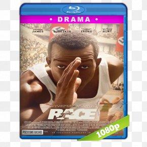 Jesse Owens - Biographical Film Drama Subtitle 0 PNG