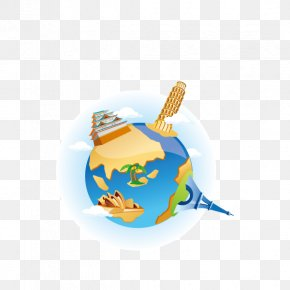 Earth,city,building - Location Royalty-free Clip Art PNG