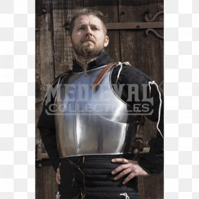 Armour - Middle Ages Plate Armour Body Armor Knight PNG