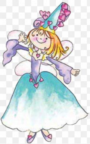 Elf Magic - Fairy Godmother Elf Pixie Duende PNG