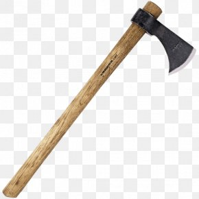 Knife - Hatchet Knife Throwing Axe Tomahawk PNG