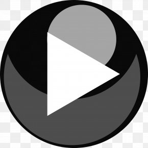 Pause Button - YouTube Play Button Clip Art PNG