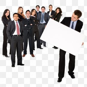 The Billboard Business People - Consultant Event Planning Public Relations Service PNG