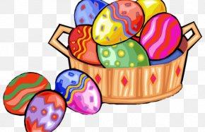Easter Clip Art Easter BasketCabo Puede Noreaster - Easter Bunny Lent PNG