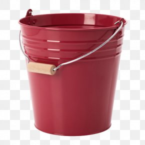 Bucket Flowerpot - Flowerpot IKEA Houseplant Crock PNG
