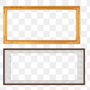 Wood Frame - Wood Photography Download PNG