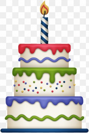 Birthday Cake Clip Art - Birthday Cake Wedding Cake Clip Art PNG