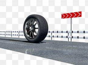 Car Wheels - Car Wheel Stock Photography Tire PNG
