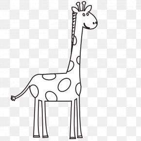 Giraffe Images Free - Giraffe White Free Content Clip Art PNG