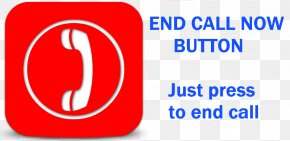 Download Now Button - IPhone Telephone Call Button Android PNG