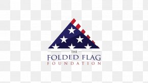 American Flag - The Folded Flag Foundation Flag Of The United States Hansen-Spear Funeral Home Logo PNG