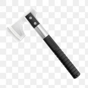 Knife - Knife Axe Hatchet Blade Tool PNG