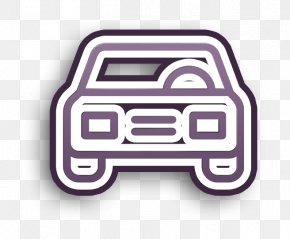 Logo Automobile Icon - Car Icon Automobile Icon PNG