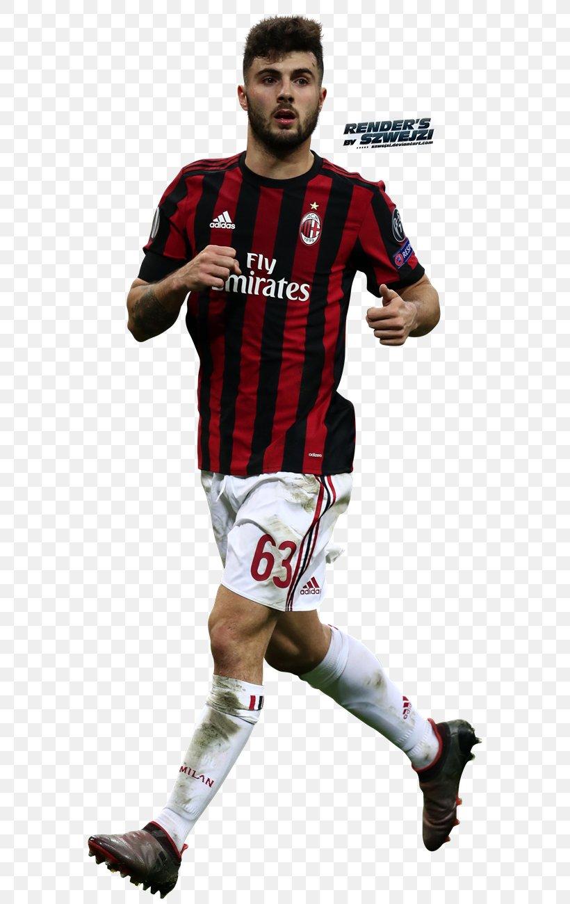 Ac Milan Jersey Png