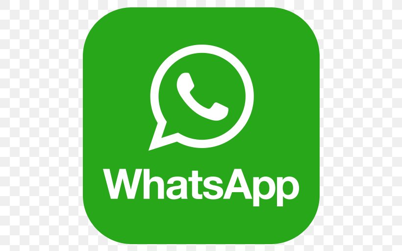 WhatsApp Message Icon, PNG, 512x512px, Whatsapp, Area, Brand, Clip Art, Computer Software Download Free