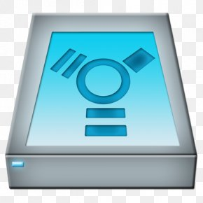 Drive Icon - Hard Drives PNG