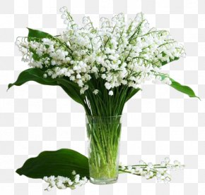Tube - Lily Of The Valley Photography Clip Art PNG