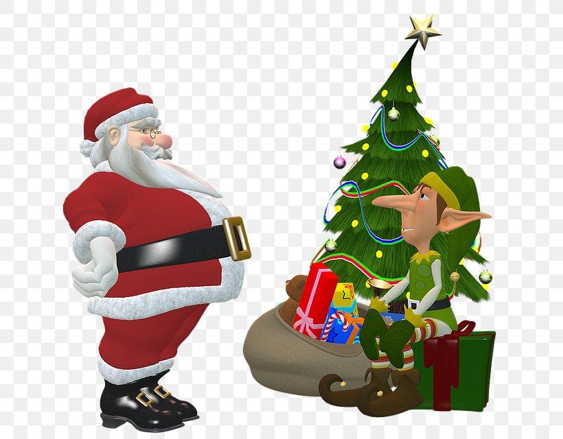Santa Claus Mrs. Claus The Elf On The Shelf Christmas Elf Santa's Workshop, PNG, 640x640px, Santa Claus, Christmas, Christmas Decoration, Christmas Elf, Christmas Ornament Download Free