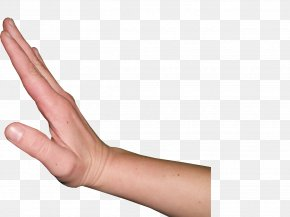 Arm - Hand Gesture Photography PNG