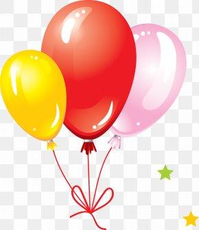 Balloon Image, Free Download, Balloons - Balloon Clip Art PNG