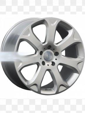 Car - Alloy Wheel BMW X6 Car Tire PNG