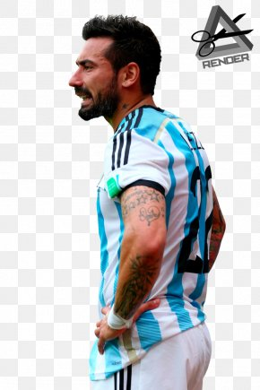 Argentina - Ezequiel Lavezzi Argentina National Football Team Football Player Paris Saint-Germain F.C. 2014 FIFA World Cup Final PNG