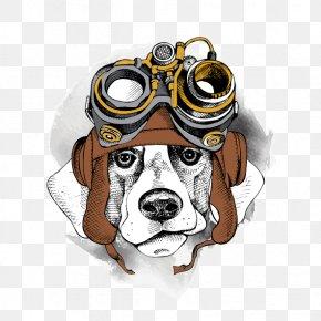 Avatar Cartoon Dog Fashion - French Bulldog Pug PNG