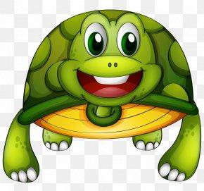 Teenage Mutant Ninja Turtles - Green Sea Turtle Royalty-free Illustration PNG