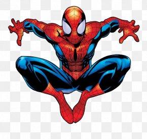 Ultimate Spiderman Transparent - Ultimate Spider-Man Ultimate Comics: Spider-Man Comic Book PNG