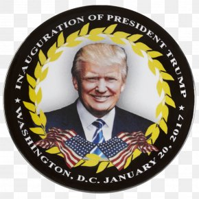 Donald Trump - Donald Trump 2017 Presidential Inauguration President Of The United States US Presidential Election 2016 PNG