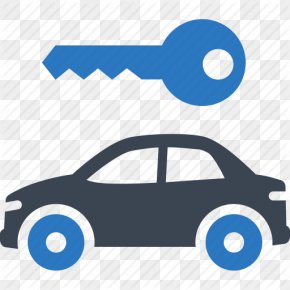 Rent A Car Save Icon Format - Taxi Airport Bus Car Rental PNG