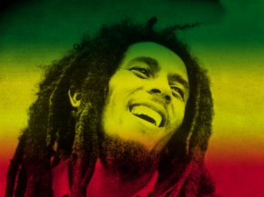 Bob Marley - Bob Marley And The Wailers Legend Reggae One Love/People Get Ready PNG