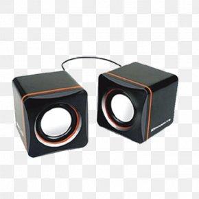 Speaker - Laptop Loudspeaker USB Hub Computer Speakers PNG