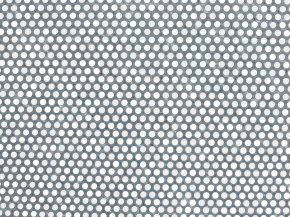 TEXTURE - Perforated Metal Mesh Sheet Metal Texture Mapping PNG