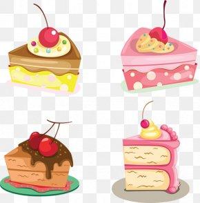 Chocolate Cake - Chocolate Cake Torte Cupcake Swiss Roll Birthday Cake PNG